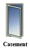 Casement Window, Window Replacement, Replacement Window, Windows, Window Options