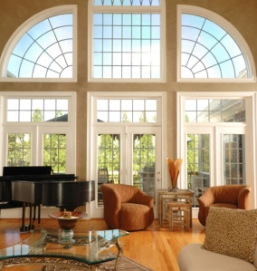 Window Replacement, Replacement Windows, Window Installation, Home Improvement, Exteriors, The Woodlands, Spring, Conroe, Texas
