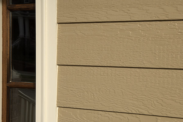 Lp Smartside Siding Vs Fiber Cement Hardieplank Siding