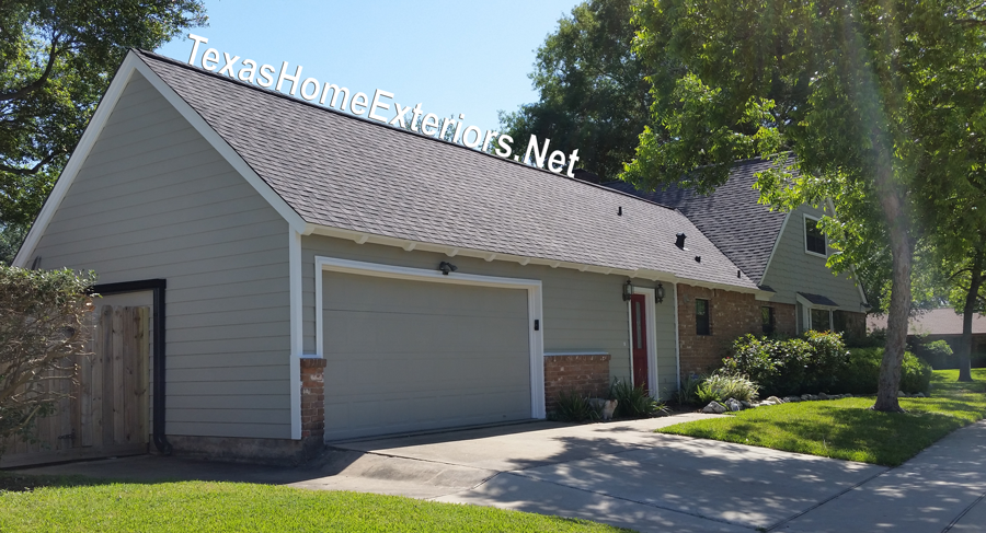 James Hardie Siding Hardieplank Job Before And After