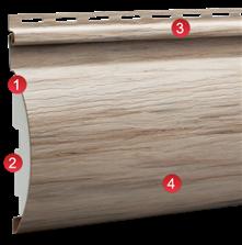 Texas Home Exteriors Montebella Vinyl Log Siding