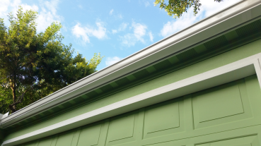 LP SmartSide Siding (Soffit Panels) Boast 10 SQ Inches Per Lineal Foot Of Ventilation