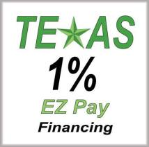 Texas EZ Pay Roofing 1% Image
